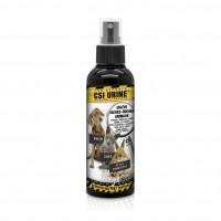 Détachant et désodorisant - Spray nettoyant multi-animaux CSI Urine
