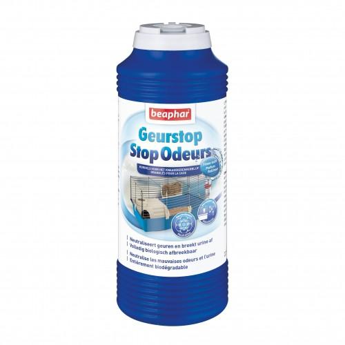 Litière et paille pour rongeur - Stop aux odeurs, pour litière pour rongeurs