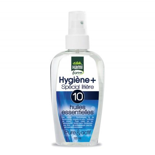 Litière et paille pour rongeur - Désodorisant Hygiène +  pour rongeurs