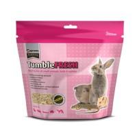 Litière pour furet - Litière TumbleFresh en cellulose