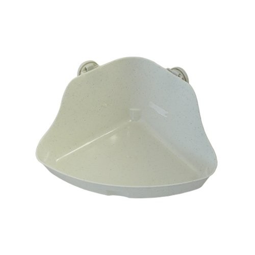 Litière et paille pour rongeur - Bac à litière Options pour rongeurs