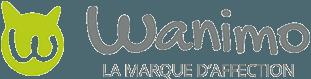 Wanimo Logo-wanimo