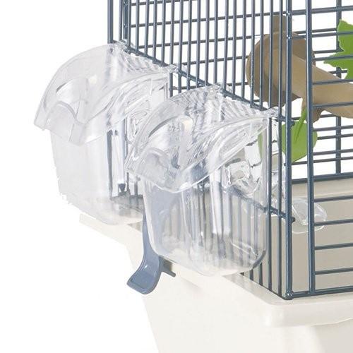 mangeoire bowl mangeoire pour oiseau savic wanimo. Black Bedroom Furniture Sets. Home Design Ideas