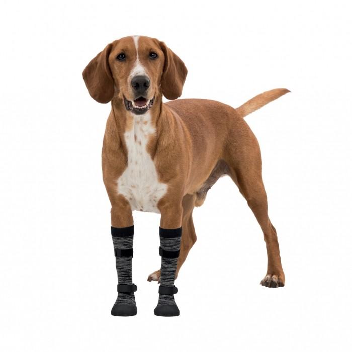 Sécurité et protection - Protection des pattes Walker Socks pour chiens