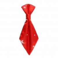 Cravate pour chien et chat - Cravate de Noël Wouapy