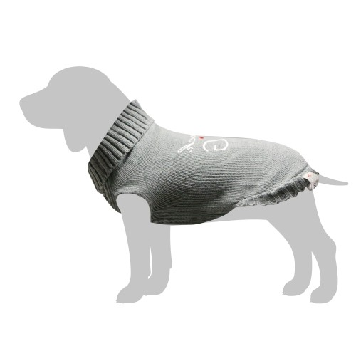 Manteau & compagnie - Pull French pour chiens