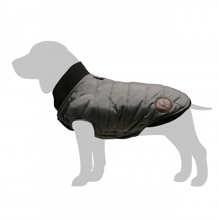 Manteau & compagnie - Doudoune Rufus pour chiens