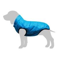 Doudoune pour chien - Doudoune Oggy - Bleu/Gris Bobby