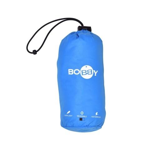 Manteau & compagnie - Doudoune Oggy - Bleu/Gris pour chiens