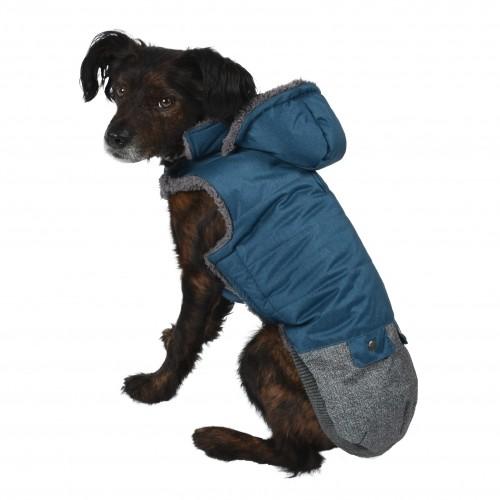 Manteau & compagnie - Manteau Lucky pour chiens
