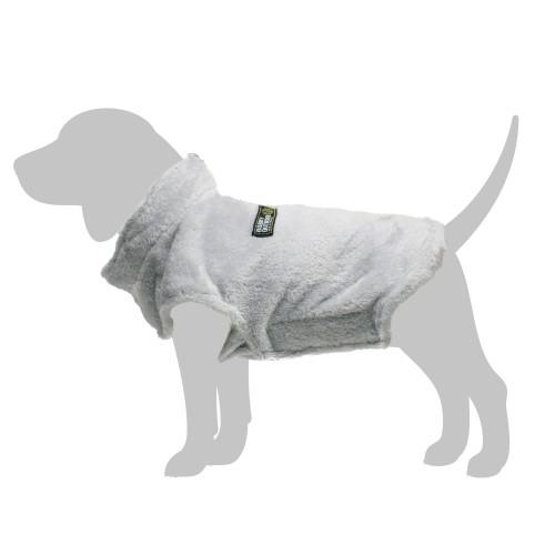 Manteau & compagnie - Pull Snowflake - Gris pour chiens