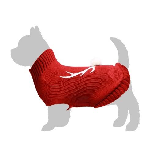Manteau & compagnie - Pull Ralph Noël pour chiens
