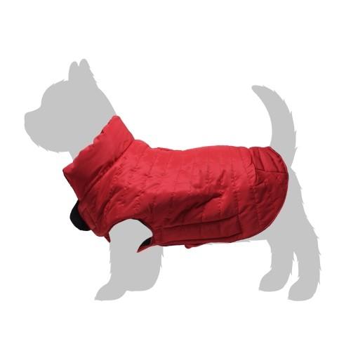 Manteau & compagnie - Manteau Strong - Rouge pour chiens