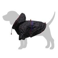 Imperméable pour chien - Imper pliable Porto Camon