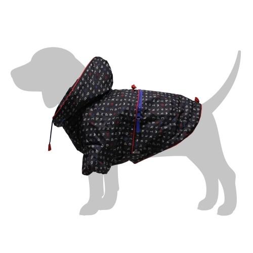 Manteau & compagnie - Imper pliable Porto pour chiens