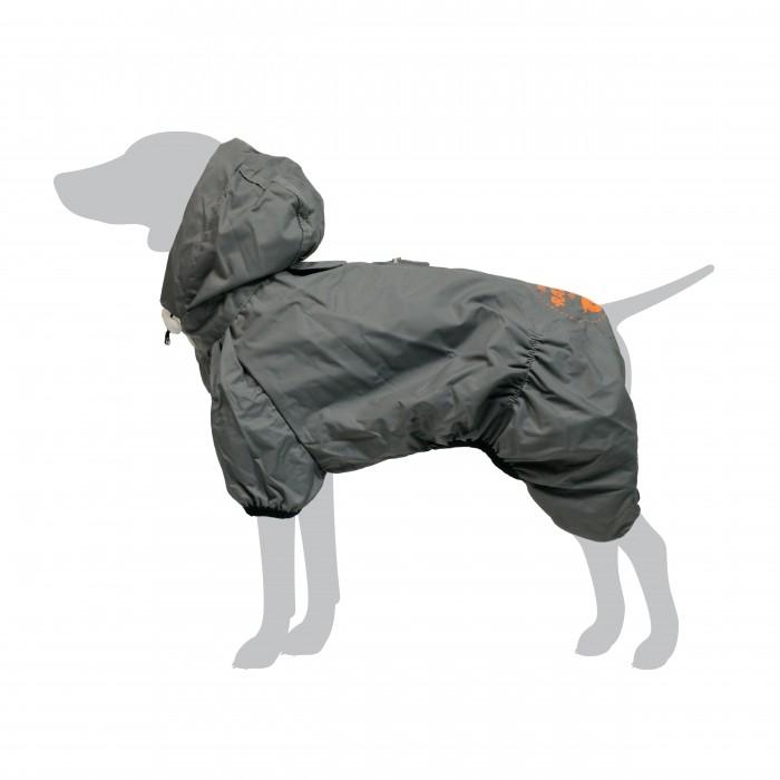 Manteau & compagnie - Imperméable Liegi pour chiens