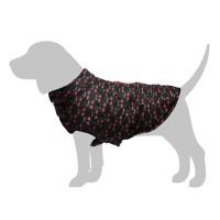 Manteau pour chien - Coupe-vent Ibiza Camon