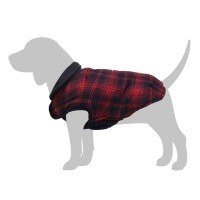 Manteau pour chien - Manteau Cambridge Camon