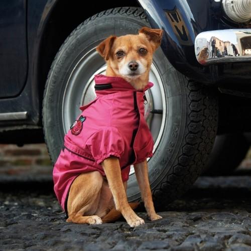 Manteau & compagnie - Imper pliable Oviedo pour chiens