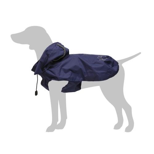 Manteau & compagnie -  Imperméable Roma pour chiens