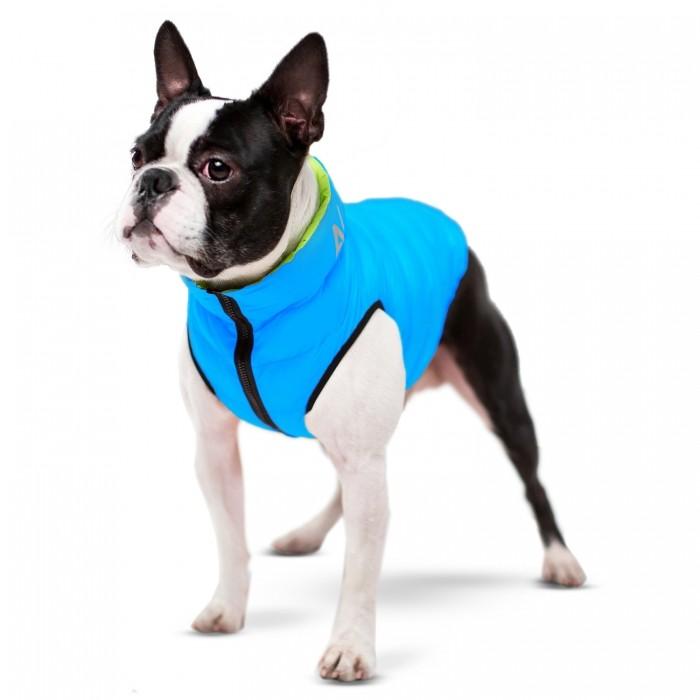 Manteau & compagnie - Doudoune réversible AiryVest pour chien pour chiens