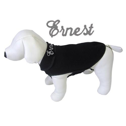 Manteau & compagnie - Pull polaire personnalisable pour chiens