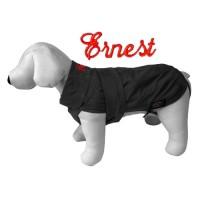 Manteau pour chien - Manteau pour chien personnalisable 2 en 1 Fashion Dog