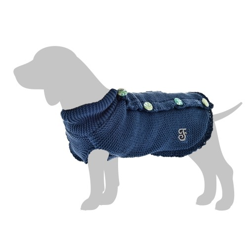 Manteau & compagnie - Pull Pin Up pour chiens