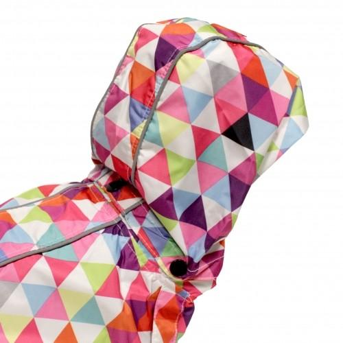 Manteau & compagnie - Imperméable Mosaïc pour chiens