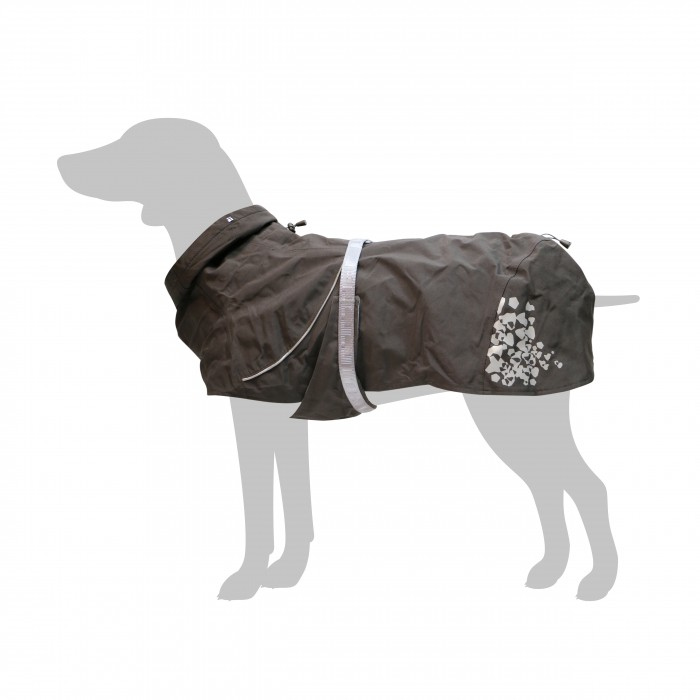 Manteau & compagnie - Imperméable Monsoon pour chiens