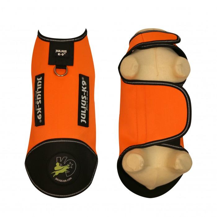 Manteau & compagnie - Manteau IDC pour chiens