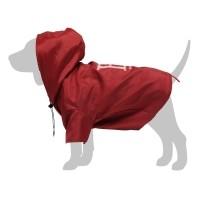 Manteau pour chien - Manteau Benton - Rouge Martin Sellier