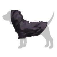 Manteau pour chien - Manteau Benton - Bleu marine Martin Sellier