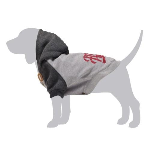 Manteau & compagnie - Sweat Capuche Eponym pour chiens