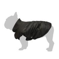 Manteau pour chien - Manteau Bulldog Kerry Milk&Pepper