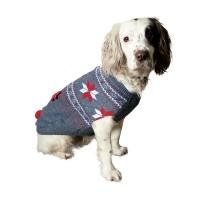 Pull pour chien - Pull de Noël Rosewood