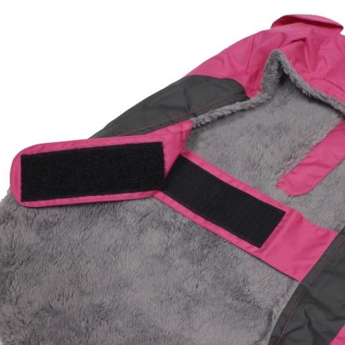 Manteau & compagnie - Manteau Méribel pour chiens
