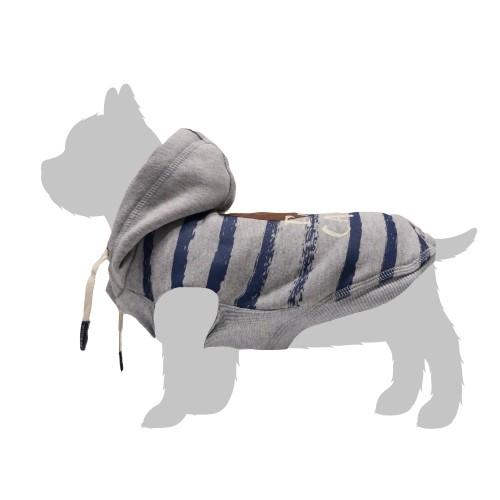 Manteau & compagnie - Sweat Captain pour chiens