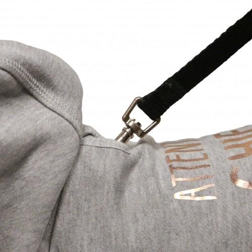 Manteau & compagnie - Sweat Inscription pour chien pour chiens