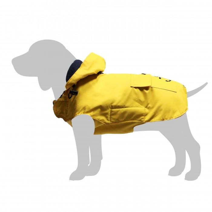 Manteau & compagnie - Ciré Basic pour chiens