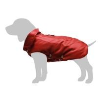 Manteau pour chien - Manteau Essentiel - Rouge Wouapy