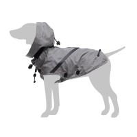 Imperméable pour chien  - Imperméable Phospho Wouapy