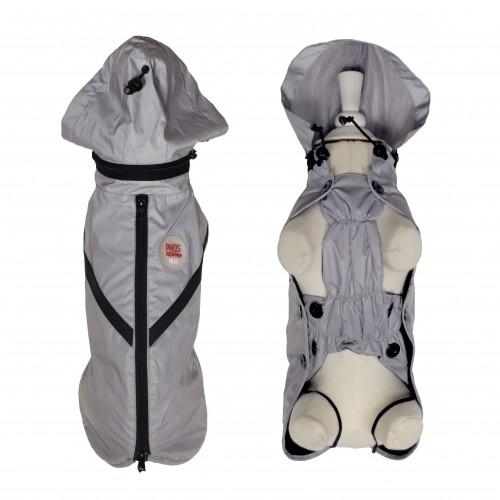 Manteau & compagnie - Imperméable Phospho pour chiens