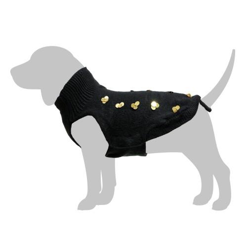 Manteau & compagnie - Pull Shine pour chiens