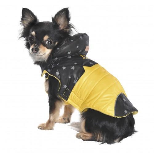 Manteau & compagnie - Manteau pour chien Life Jaune pour chiens