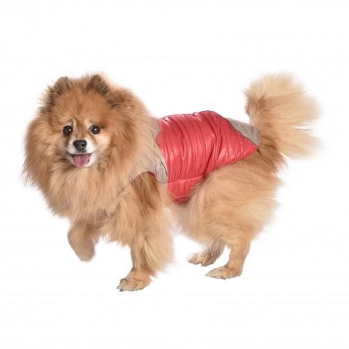 Manteau & compagnie - Doudoune Life pour chiens