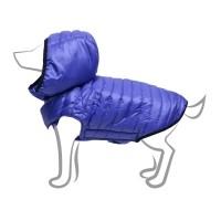 Manteau pour chien - Manteau Studio - Bleu Bobby