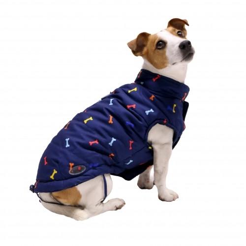 Manteau & compagnie - Manteau Lisbona pour chiens