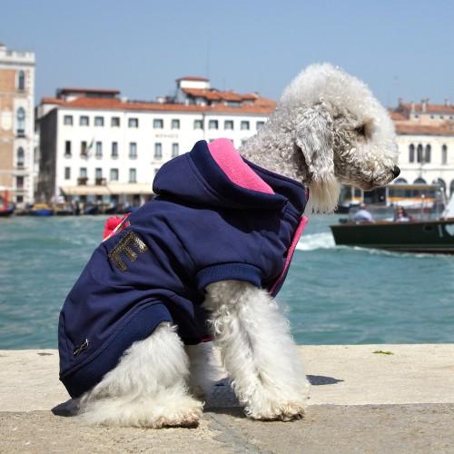 Manteau & compagnie - Manteau pour chien Wendy pour chiens