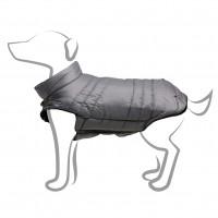 Manteau & compagnie - Manteau pour chien Zadig Gris